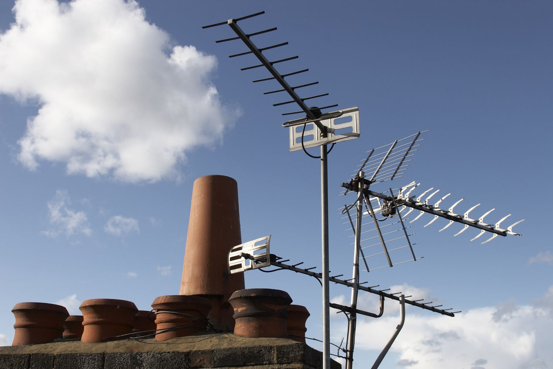 TV Antennae