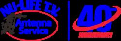 Nu-Life TV Antenna
