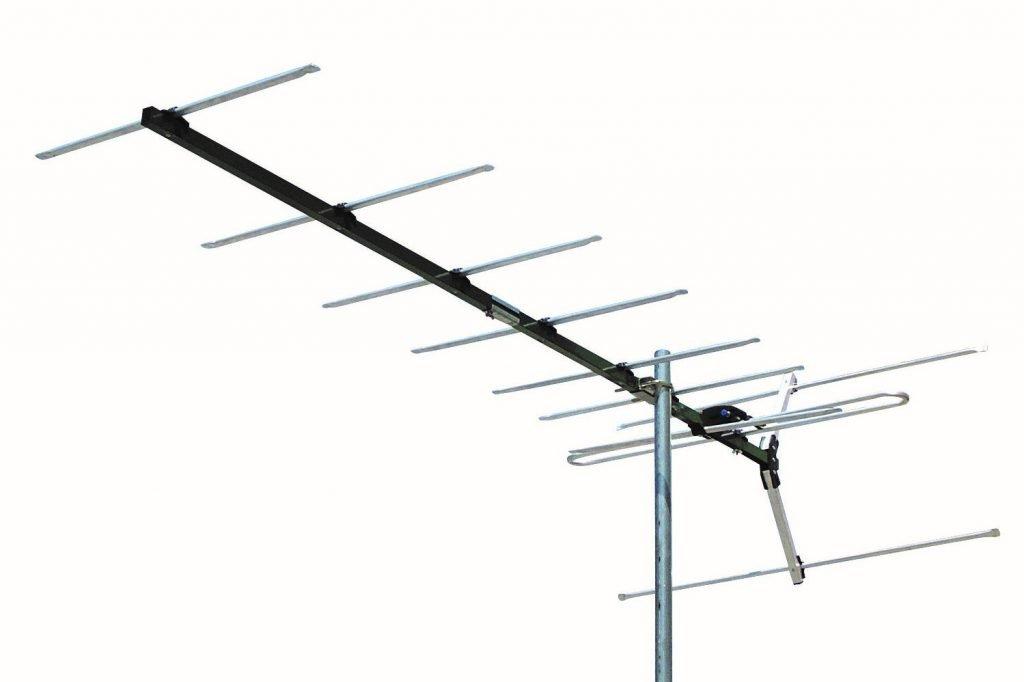 Yagi TV Antenna 10 Element