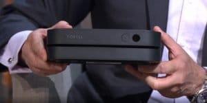 Foxtel iQ5 Box